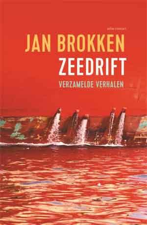 Jan Brokken Zeedrift recensie Verzamelde Verhalen