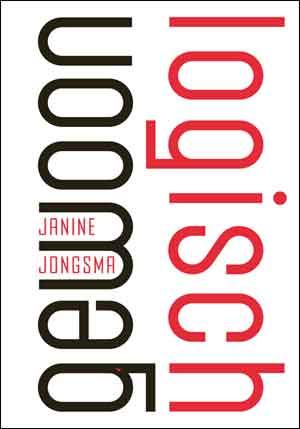 Janine Jongsma Gewoon logisch Recensie
