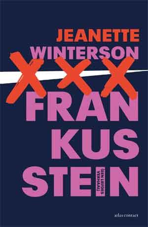 Jeanette Winterson Frankusstein Recensie