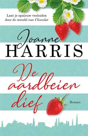 Joanne Harris De aardbeiendief Recensie