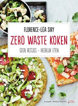 Kookboek Zero Waste Koken