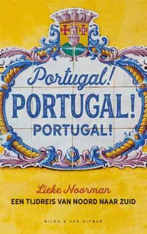 Lieke Noorman Portugal! Portugal! Portugal! Recensie