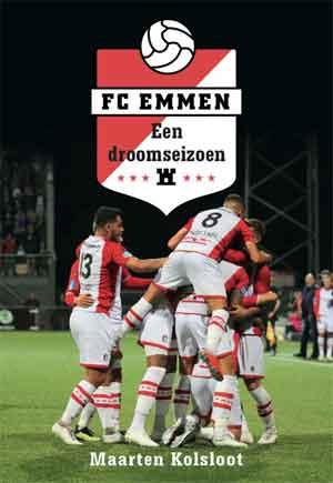 Maarten Kolsloot FC Emmen Boek Recensie