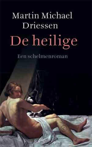 Martin Michael Driessen De heilige Recensie