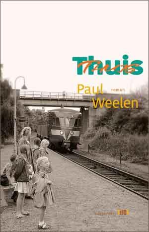 Paul Weelen Thuis Recensie
