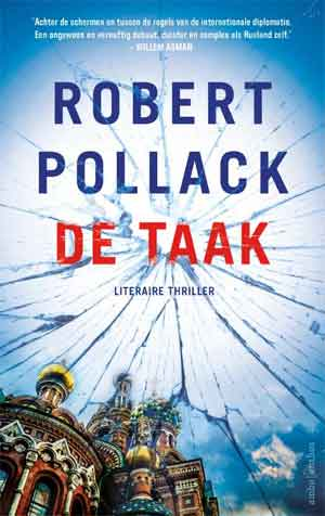 Robert Pollack De taak Recensie