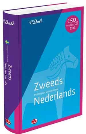 Van Dale Zweeds Nederlands Woordenboek