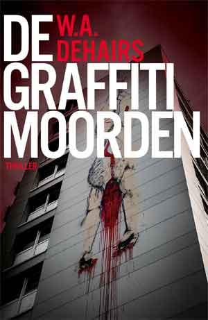 W.A. Dehairs De Graffitimoorden Recensie