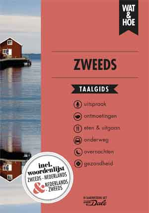 Wat & Hoe Zweeds Taalgids