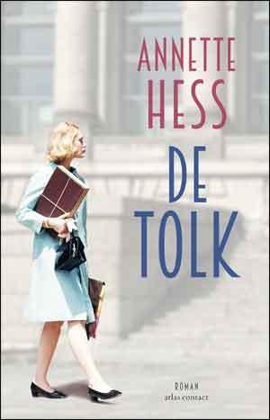 Annette Hess De tolk Recensie