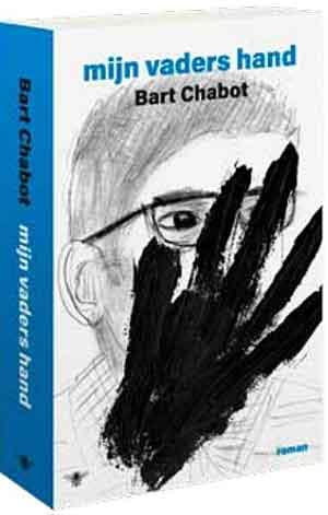 Bart Chabot Mijn vaders hand Recensie