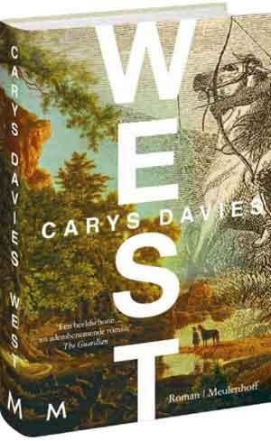 Carys Davies West Recensie
