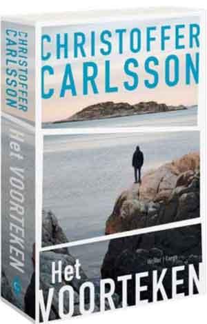 Christoffer Carlsson Het voorteken Recensie