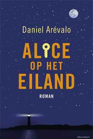 Daniel Arévalo Alice op het eiland Recensie