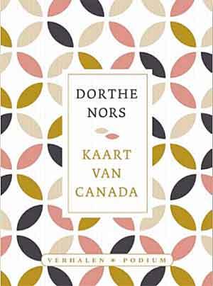 Dorthe Nors Kaart van Canada Recensie