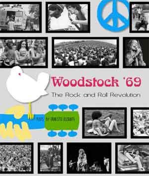 Ernesto Assante Woodstock '69 Recensie Fotoboek
