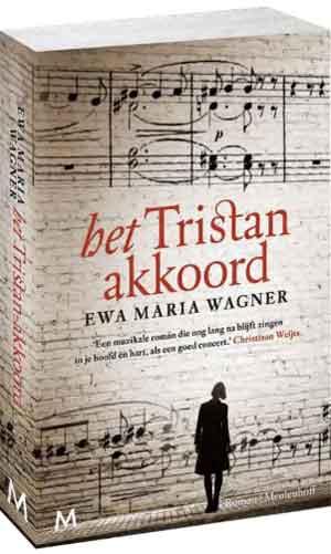 Ewa Maria Wagner Het Tristan akkoord Recensie