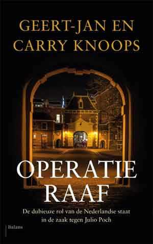 Gert-Jan en Carry Knoops Operatie Raaf Recensie