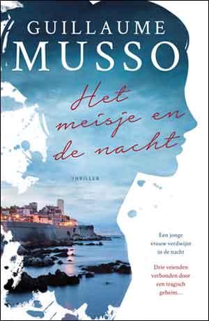 Guillaume Musso Het meisje en de nacht Recensie