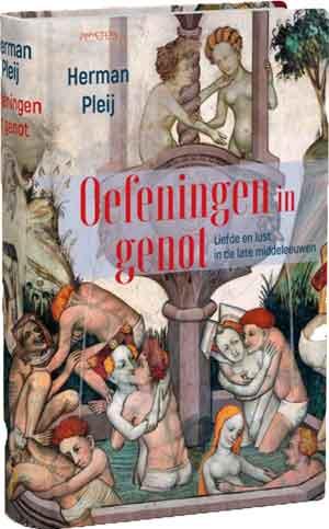 Herman Pleij Oefeningen in genot Recensie