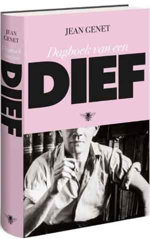 Jean Genet Dagboek van een dief Recensie