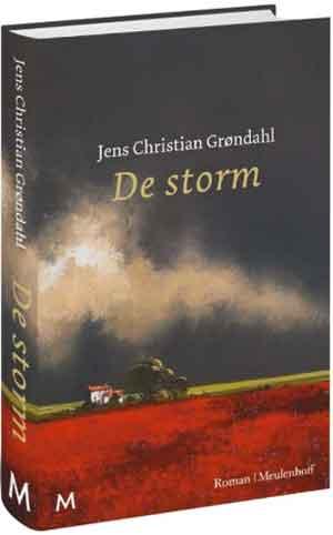 Jens Christian Grøndahl De storm Recensie