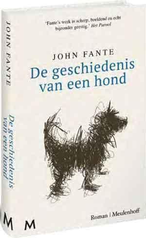 John Fante De geschiedenis van een hond Recensie