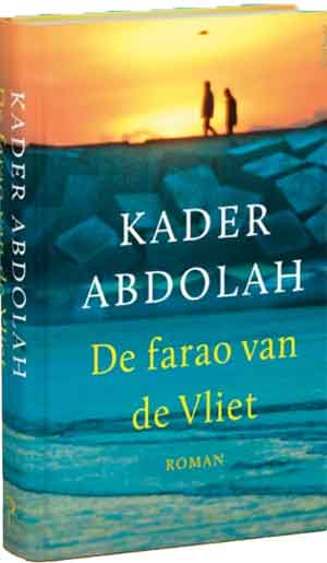 Kader Abdolah De farao van de Vliet Recensie