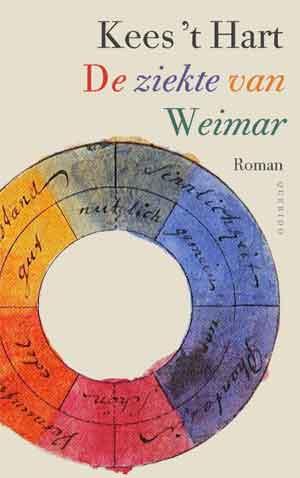 Kees 't Hart De ziekte van Weimar Recensie