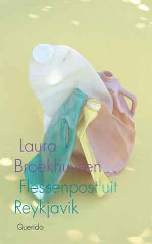 Laura Broekhuysen Flessenpost uit Reykjavik Recensie