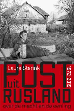 Laura Starink Post uit Rusland Recensie