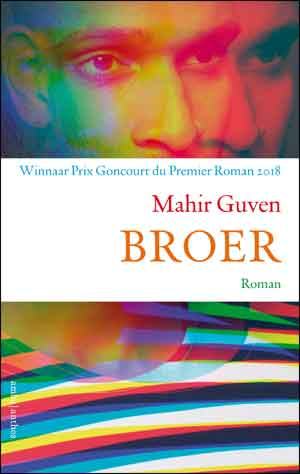 Mahir Guven Broer Recensie