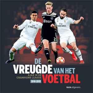Matty Verkamman De vreugde van het voetbal