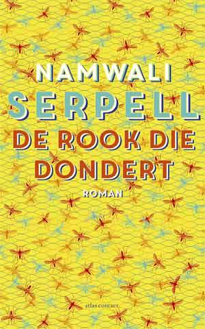 Namwali Serpell De rook die dondert Recensie