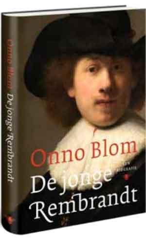 Onno Blom De jonge Rembrandt Recensie