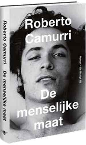 Roberto Camurri De menselijke maat Recensie