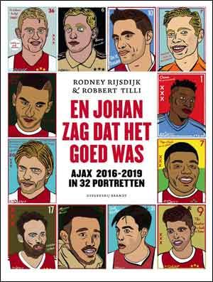 Rodney Rijsdijk En Johan zag dat het goed was Recensie
