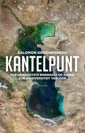 Salomon Kroonenberg Kantelpunt Recensie Boek over de Kaspische Zee