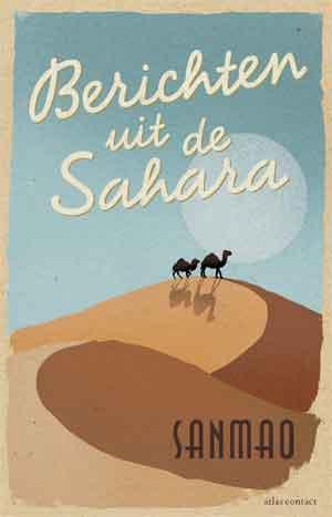 Sanmao Berichten uit de Sahara Recensie