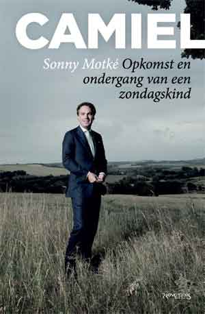 Sonny Motké Camiel Recensie Biografie van Camiel Eurlings