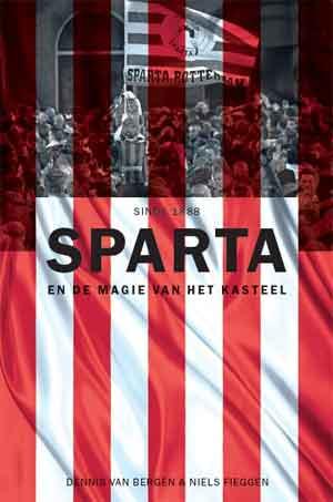 Sparta en de magie van het kasteel Recensie Boek over Sparta
