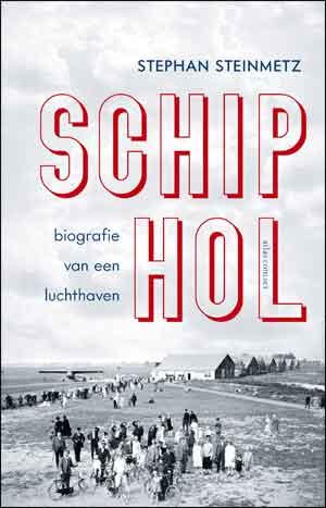 Stephan Steinmetz Schiphol Recensie