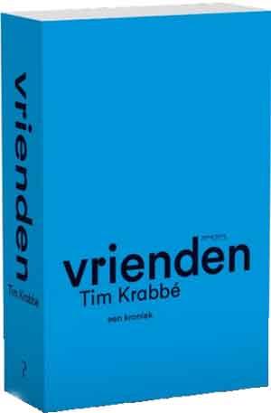 Tim Krabbé Vrienden Recensie