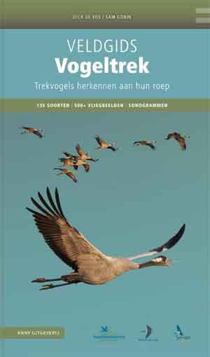 Veldgids Vogeltrek Recensie