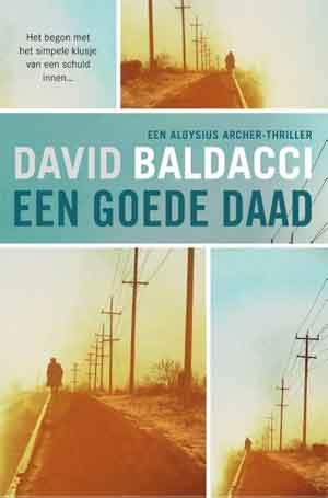 David Baldacci Een goede daad Recensie