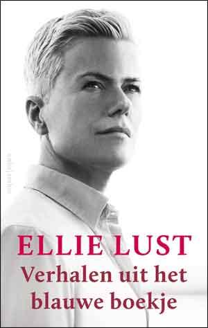Ellie Lust Verhalen uit het blauwe boekje Recensie