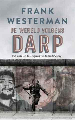 Frank Westerman De wereld volgens Darp Recensie