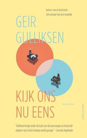 Geir Gulliksen Kijk ons nu eens Recensie