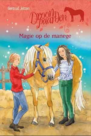 Gertrud Jetten Magie op de manege Recensie