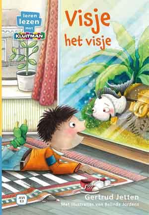 Gertrud Jetten Visje het visje Recensie